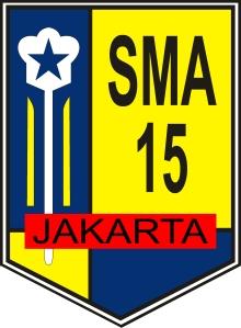 logo sman 15